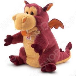 Мягкая игрушка на руку Trudi Дракон
