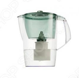 Фильтр-кувшин для воды с картриджем Барьер Норма