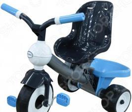 Велосипед трехколесный Coloma Y Pastor «Амиго №2»