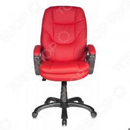 Кресло руководителя Бюрократ CH-868AXSN