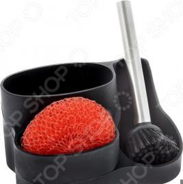 Набор для мытья посуды IRIS Barcelona Cuinox 1721210