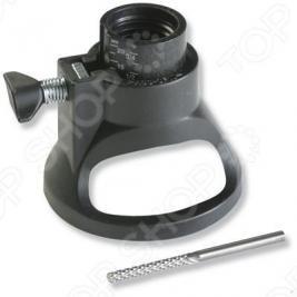 Приспособление для вырезания отверстий Dremel 566
