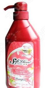 Кондиционер для волос Mitsuei Soft Three 310072