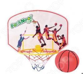 Набор баскетбольный Far&Near FN-BB024123