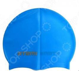 Шапочка для плавания ATEMI ТC 403