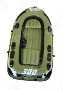 Лодка надувная Jilong Fishman 300 Set