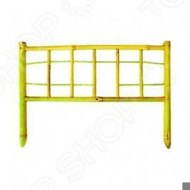Забор декоративный GREEN APPLE GBF1005-11 «Решетка»