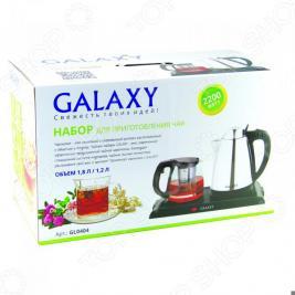 Чайный набор Galaxy GL 0404