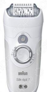Эпилятор Braun 7561 WD
