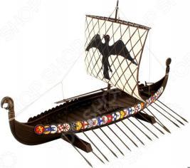 Сборная модель корабля Revell Viking ship