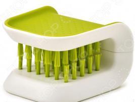 Щетка для мытья столовых приборов Joseph Joseph BladeBrush