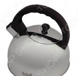 Чайник со свистком TalleR Робсон