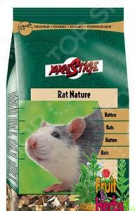 Корм для крыс Versele-Laga Rat Nature Fruit & Herbs