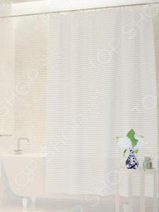 Штора для ванной Bacchetta Verga