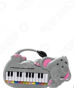 Пианино детское Тилибом Т56830 «Слоник»