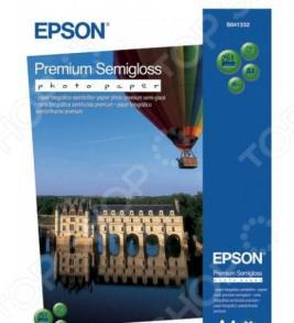 Фотобумага Epson C13S041332
