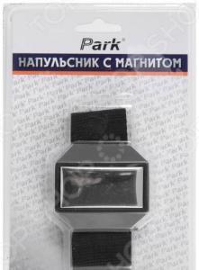 Напульсник магнитный для строителя Park MAG7
