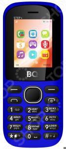 Мобильный телефон BQ «Степ+»