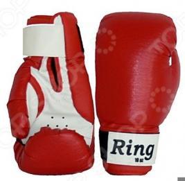 Перчатки боксерские Евроспорт Ring. В ассортименте