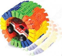 Трек гоночный 1 Toy «Большое путешествие» Т59316