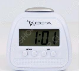 Часы настольные Вега HS 2708