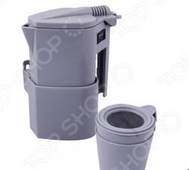 Чайник автомобильный ALCA AL-54212