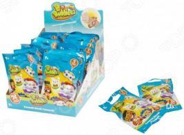 Набор шармов игрушечных 1 Toy Bbuddieez Т59257
