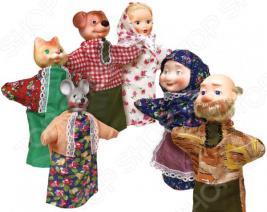 Кукольный театр Огонек «Репка»