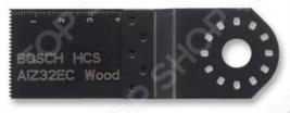 Диск для погружной пилы Bosch HCS AIZ 32 EC GOP 10.8