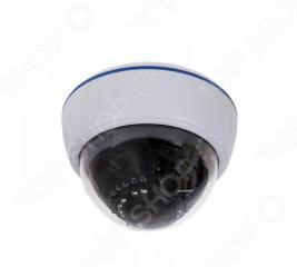 Камера видеонаблюдения купольная Rexant