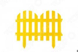Забор декоративный Grinda «Палисадник» 422205