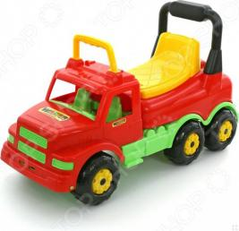 Машина-каталка Wader «Буран»