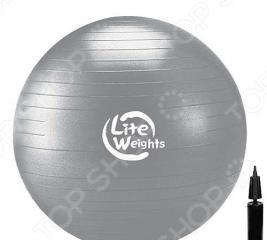 Мяч гимнастический Lite Weights