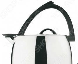 Чайник со свистком Bekker De Luxe BK-S419