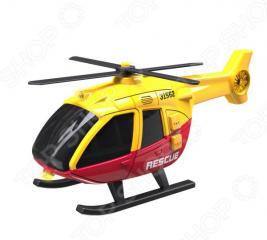 Вертолет игрушечный со световыми эффектами HTI «Мини»