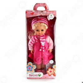 Кукла интерактивная Весна «Инна 46»