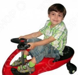 Машина детская Bradex Bibicar