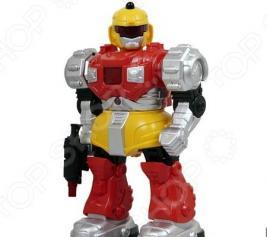 Игрушка-робот радиоуправляемая TT2010