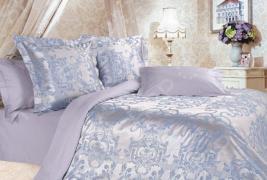 Комплект постельного белья Ecotex «Севилья». 2-спальный