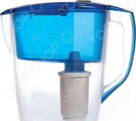 Фильтр-кувшин для воды Гейзер «Геркулес» 62043