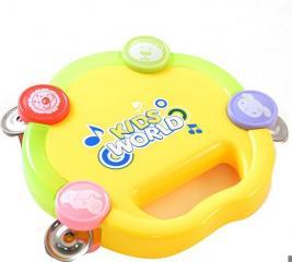 Игрушка развивающая FUN FOR KIDS «Бубен»