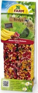 Лакомство для попугаев JR Farm 08448 с бананом и фиником