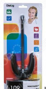 Микрофон Dialog М-109