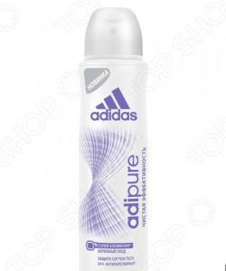 Дезодорант-спрей для женщин Adidas Anti-perspirant Spray Female