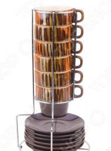 Кофейный набор Bekker BK-6807