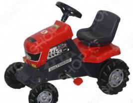 Каталка детская Coloma Y Pastor с педалями Turbo