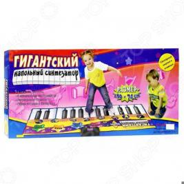 Коврик звуковой Знаток «Гигантский напольный синтезатор»