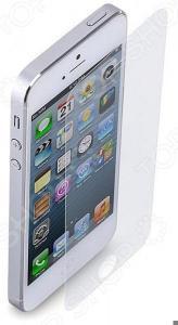 Стекло защитное для IPhone 5 Mitya Veselkov STEKLO-001 для iPhone 5