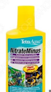 Кондиционер для аквариумной воды Tetra Agua Nitrate Minus