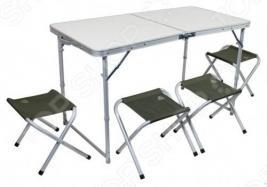 Набор мебели складной Trek Planet TA-21407 и FS-21124